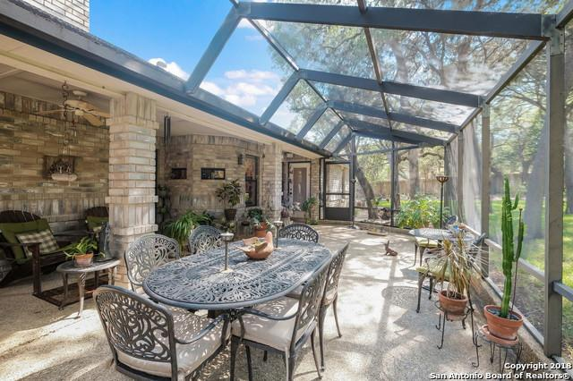 21410 Forest Waters Circle, Garden Ridge, TX 78266 (MLS #1322406) :: The Suzanne Kuntz Real Estate Team