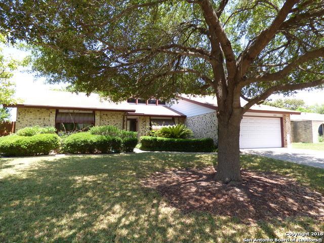13927 Boulder Oaks, San Antonio, TX 78247 (MLS #1322417) :: Neal & Neal Team