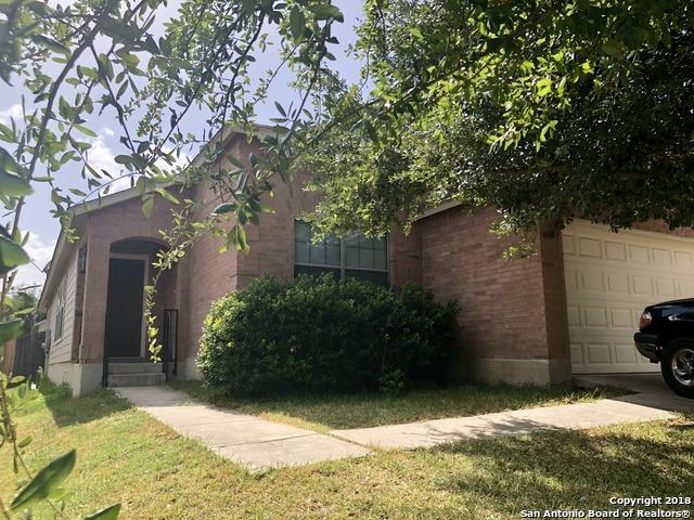 1443 Barker Bay, San Antonio, TX 78245 (MLS #1322422) :: NewHomePrograms.com LLC