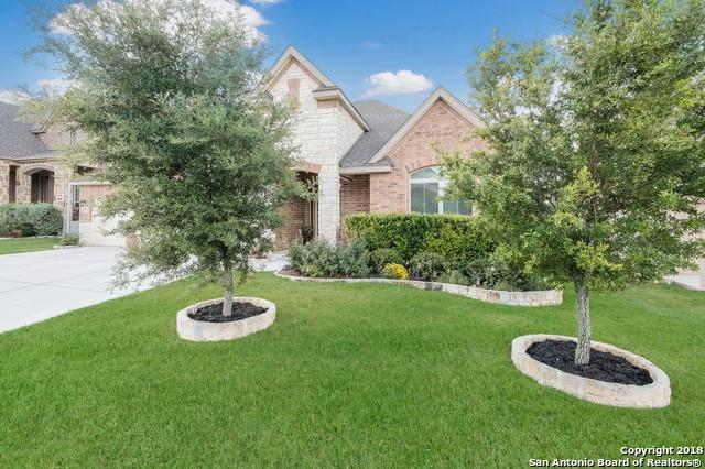 8210 Hyacinth Trace, Boerne, TX 78015 (MLS #1322481) :: The Castillo Group