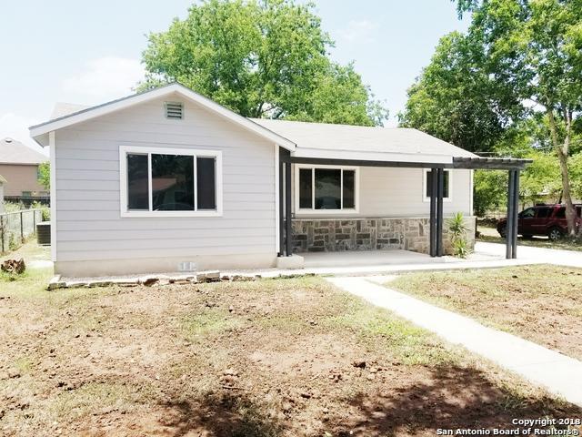 8919 Troy Dr, San Antonio, TX 78221 (MLS #1322487) :: Exquisite Properties, LLC