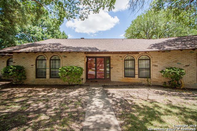 702 Fenwick Dr, Windcrest, TX 78239 (MLS #1322502) :: Tom White Group