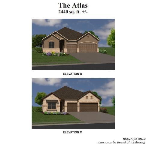 1380 Settlement Way, New Braunfels, TX 78130 (MLS #1322533) :: Exquisite Properties, LLC