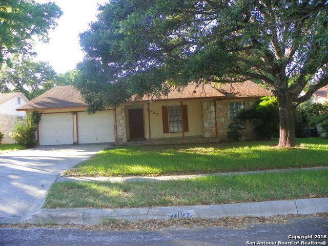 7827 Dove Flight St, San Antonio, TX 78250 (MLS #1322553) :: Erin Caraway Group