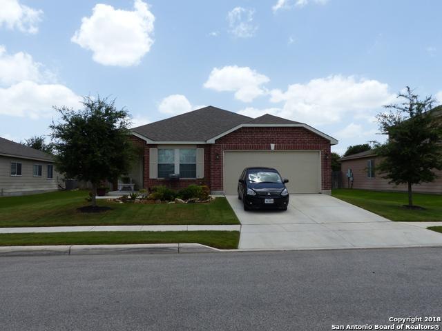 16215 Galloping Oak, Selma, TX 78154 (MLS #1322578) :: Erin Caraway Group