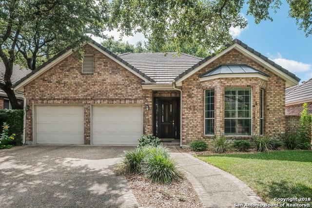 42 Haverhill Way, San Antonio, TX 78209 (MLS #1322584) :: Alexis Weigand Real Estate Group