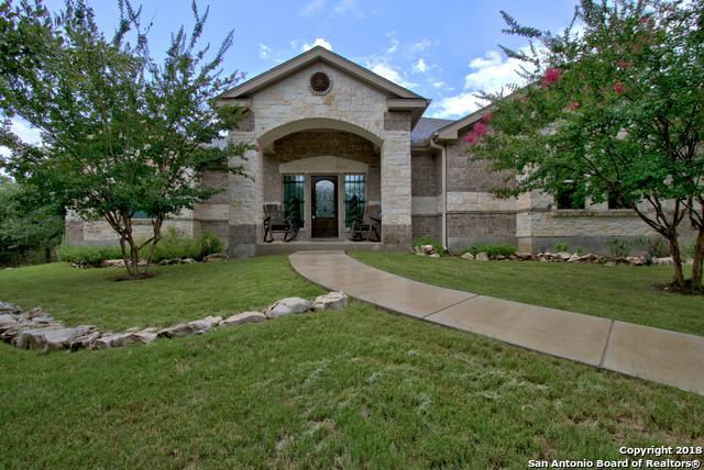 119 Winding View, New Braunfels, TX 78132 (MLS #1322586) :: NewHomePrograms.com LLC