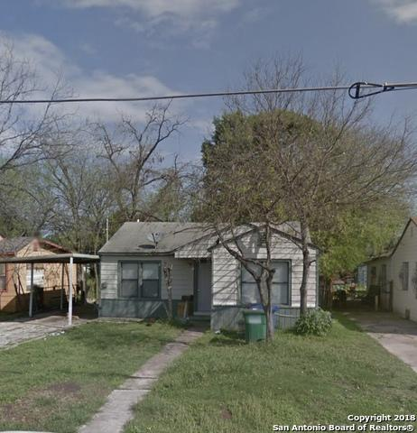 451 Canavan Ave, San Antonio, TX 78221 (MLS #1322598) :: Exquisite Properties, LLC