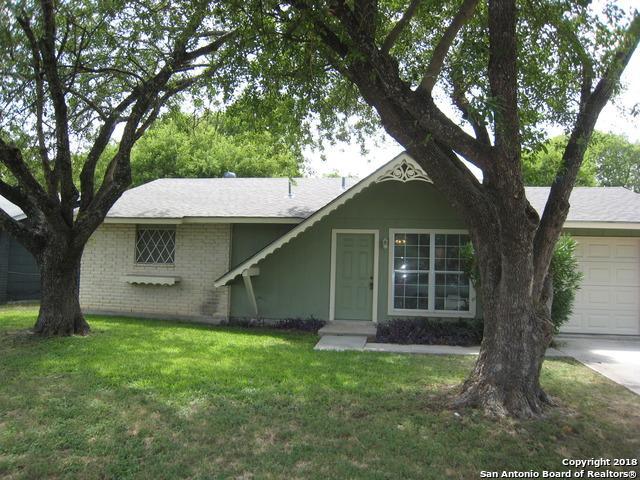 7611 Glen Vista, San Antonio, TX 78239 (MLS #1322607) :: The Castillo Group