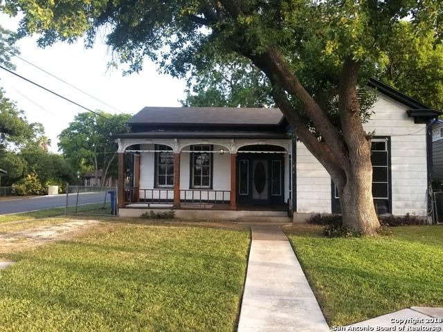 602 Overhill Dr, San Antonio, TX 78228 (MLS #1322615) :: Exquisite Properties, LLC