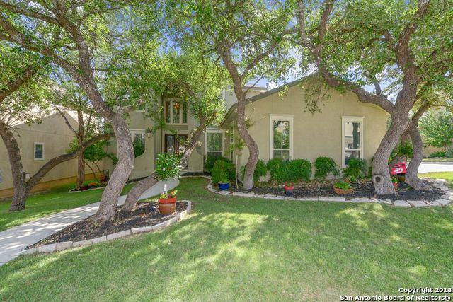 28023 Vine Cliff, Boerne, TX 78015 (MLS #1322634) :: The Castillo Group