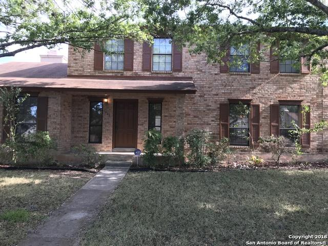 1924 Creek Hollow, San Antonio, TX 78259 (MLS #1322664) :: Alexis Weigand Real Estate Group