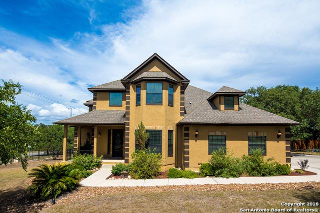 21326 Hampton Park, Garden Ridge, TX 78266 (MLS #1322715) :: Ultimate Real Estate Services