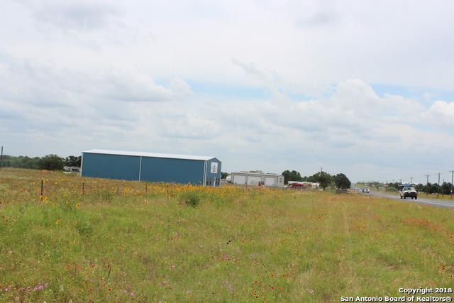 TRACT 2 Us Hwy 87, La Vernia, TX 78121 (MLS #1322719) :: Tom White Group