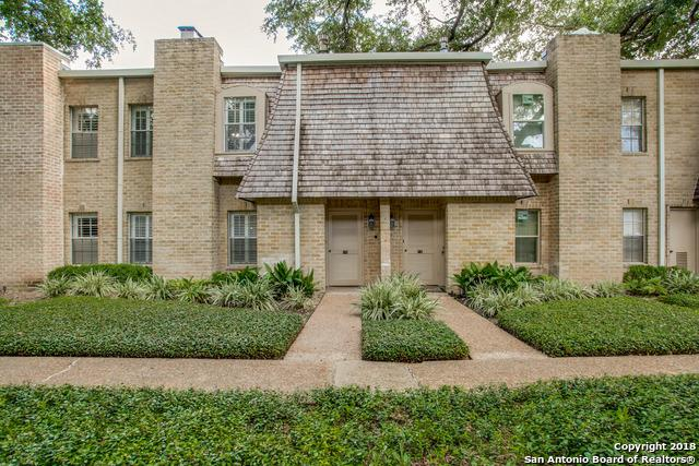 7731 Broadway St F34, San Antonio, TX 78209 (MLS #1322723) :: Alexis Weigand Real Estate Group