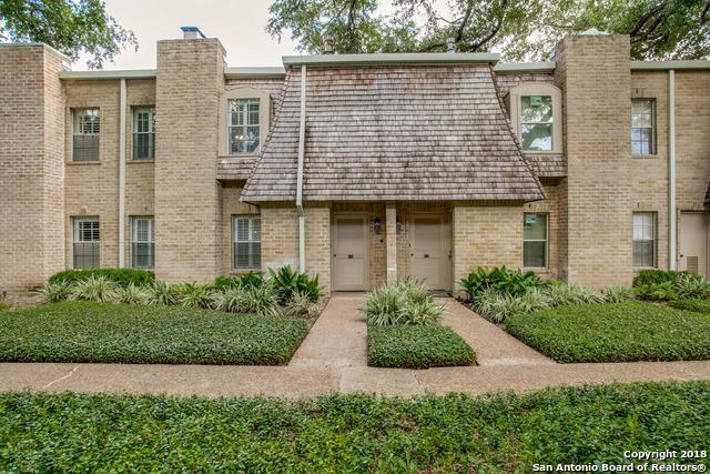 7731 Broadway St F34, San Antonio, TX 78209 (MLS #1322723) :: Exquisite Properties, LLC