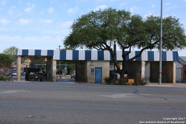 1009 Us Highway 90 W, Castroville, TX 78009 (MLS #1322731) :: Neal & Neal Team