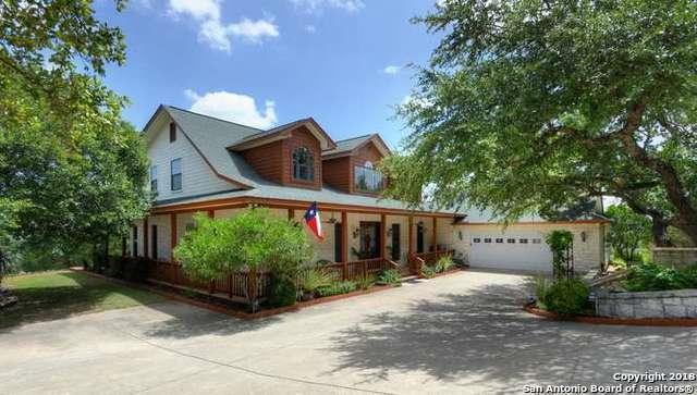 1088 Lakepark Drive, Lakehills, TX 78063 (MLS #1322764) :: Berkshire Hathaway HomeServices Don Johnson, REALTORS®