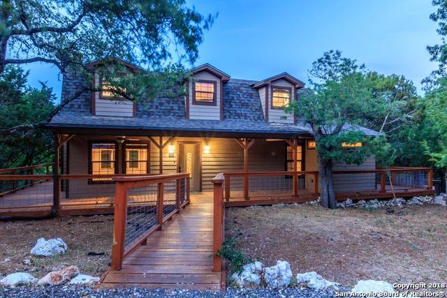 309 River Forest Dr, Boerne, TX 78006 (MLS #1322863) :: Magnolia Realty