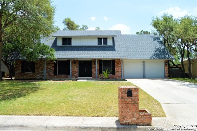 16410 Ledge Trail, San Antonio, TX 78232 (MLS #1322913) :: Alexis Weigand Real Estate Group