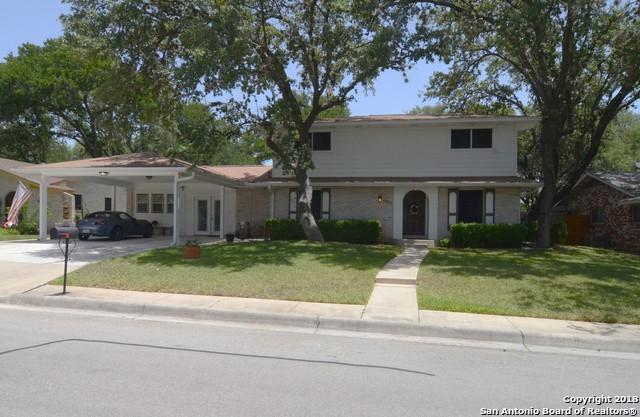 14715 Chimney Way St, San Antonio, TX 78232 (MLS #1322944) :: The Castillo Group