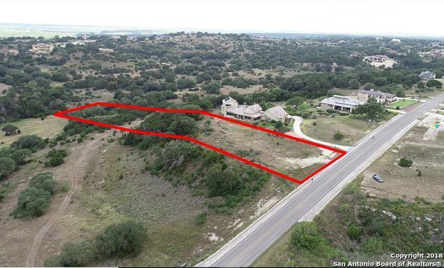 440 Starling Pass, Spring Branch, TX 78070 (MLS #1322952) :: Exquisite Properties, LLC