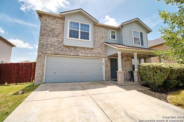 7606 Bismarck Lk, Converse, TX 78109 (MLS #1322970) :: Ultimate Real Estate Services