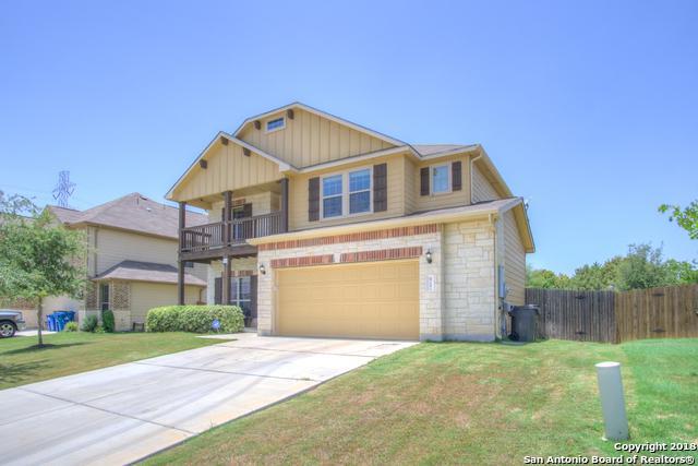 4707 Creekwood St, Schertz, TX 78108 (MLS #1322990) :: Exquisite Properties, LLC