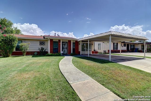 4920 Enid St, San Antonio, TX 78237 (MLS #1323050) :: Magnolia Realty
