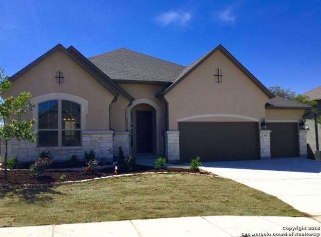 3826 Happys Corner, San Antonio, TX 78258 (MLS #1323083) :: Exquisite Properties, LLC