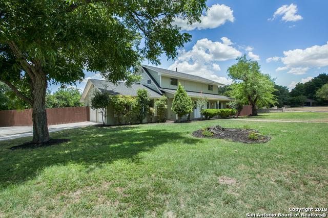 103 Shalimar Dr, Castle Hills, TX 78213 (MLS #1323204) :: The Castillo Group