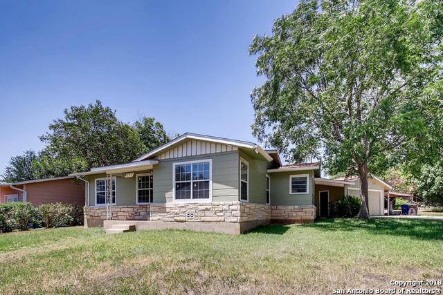 123 Easthill Dr, San Antonio, TX 78201 (MLS #1323217) :: Alexis Weigand Real Estate Group