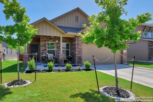 8238 Recio Oak, San Antonio, TX 78223 (MLS #1323263) :: The Castillo Group