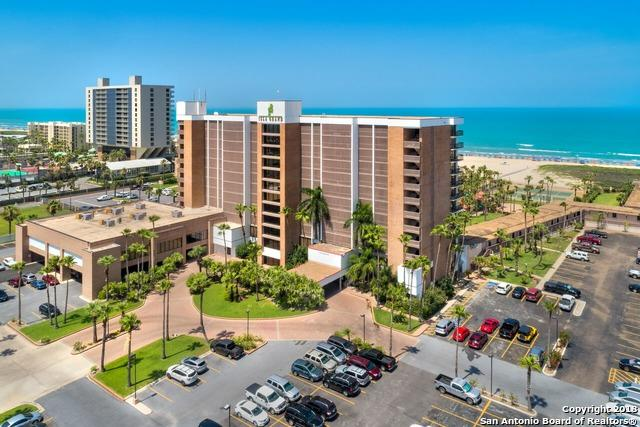 500 Padre Blvd #904, South Padre Island, TX 78597 (MLS #1323265) :: Tom White Group