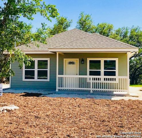 752 Cimarron, Spring Branch, TX 78070 (MLS #1323267) :: Alexis Weigand Real Estate Group