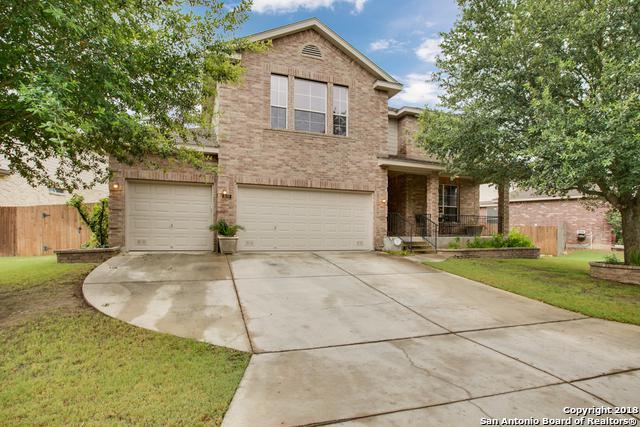 3119 Soledad Ln, New Braunfels, TX 78132 (MLS #1323272) :: Exquisite Properties, LLC