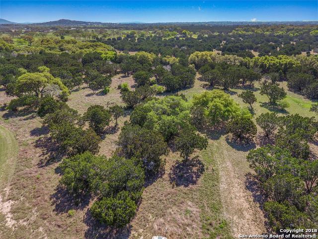 HOMESITE 5 Vaquero Dr., Pipe Creek, TX 78063 (MLS #1323282) :: The Castillo Group
