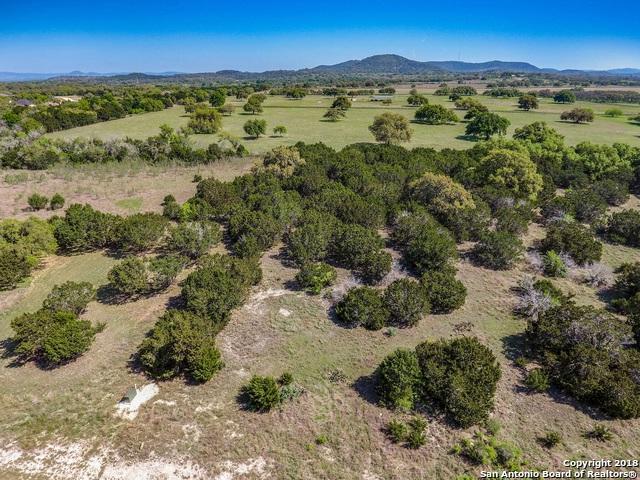 HOMESITE 4 Vaquero Dr., Pipe Creek, TX 78063 (MLS #1323283) :: The Castillo Group