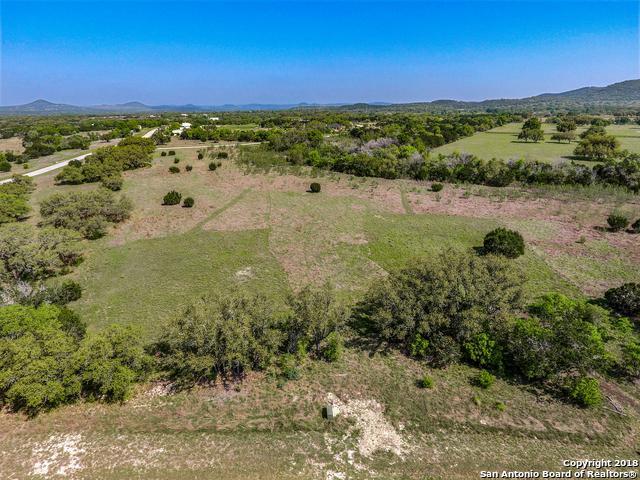 HOMESITE 2 Vaquero Dr., Pipe Creek, TX 78063 (MLS #1323285) :: The Castillo Group