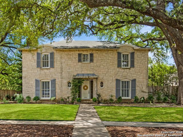 2202 W Gramercy Pl, San Antonio, TX 78201 (MLS #1323341) :: Exquisite Properties, LLC
