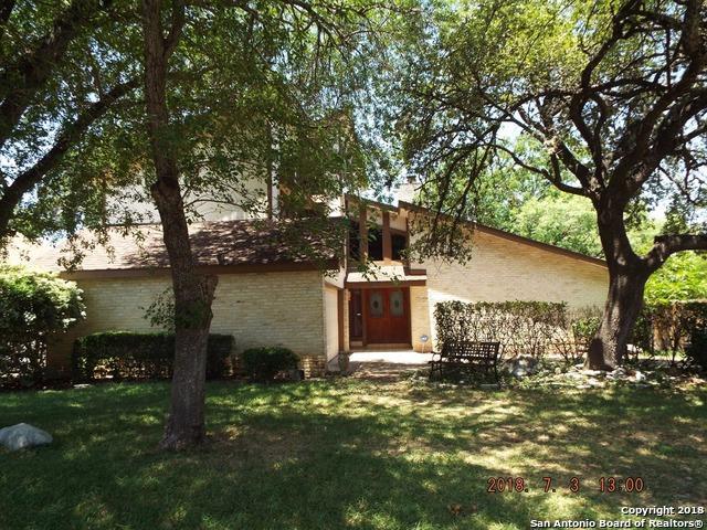16707 Canyon Ledge St, San Antonio, TX 78232 (MLS #1323352) :: Vivid Realty