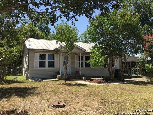 2055 Spur St, New Braunfels, TX 78130 (MLS #1323366) :: Tom White Group