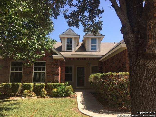 9843 Gazelle Ford, San Antonio, TX 78251 (MLS #1323368) :: NewHomePrograms.com LLC