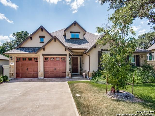 152 Autumn Ridge, Boerne, TX 78006 (MLS #1323377) :: Exquisite Properties, LLC