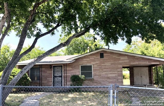 244 Pamela Dr, San Antonio, TX 78223 (MLS #1323386) :: Exquisite Properties, LLC