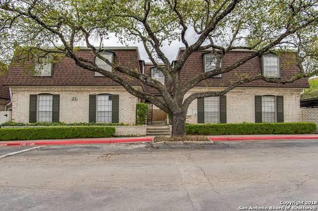 1045 Shook Ave #162, San Antonio, TX 78212 (MLS #1323434) :: Exquisite Properties, LLC
