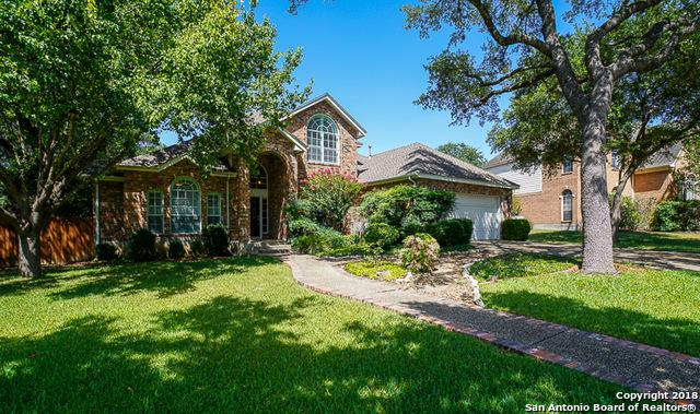 28 N Inwood Heights Dr, San Antonio, TX 78248 (MLS #1323482) :: Exquisite Properties, LLC