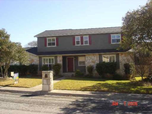 2122 Oak Bend, San Antonio, TX 78259 (MLS #1323484) :: Erin Caraway Group