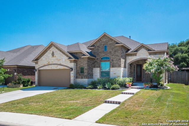 11450 Wake Robin, San Antonio, TX 78253 (MLS #1323496) :: Alexis Weigand Real Estate Group