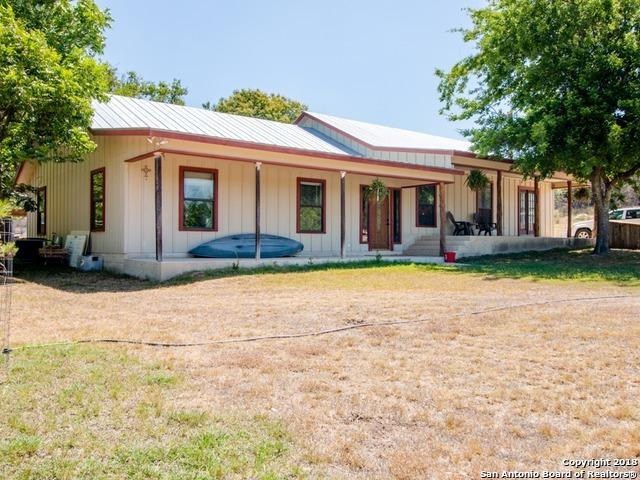 348 Forest Trail Dr, Bandera, TX 78003 (MLS #1323506) :: Tami Price Properties Group